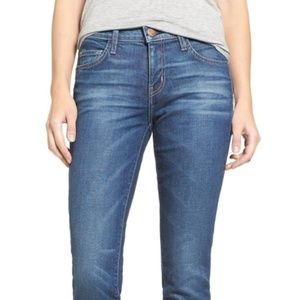 CURRENT/ELLIOT 'The Stiletto' Skinny Jeans